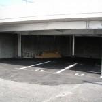 野村・屋根付きガレージ