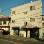 ダテ・コーポ浜田 101