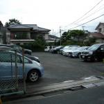 藤井・宮の町ガレージ