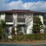 幸田・宮の町2丁目借家